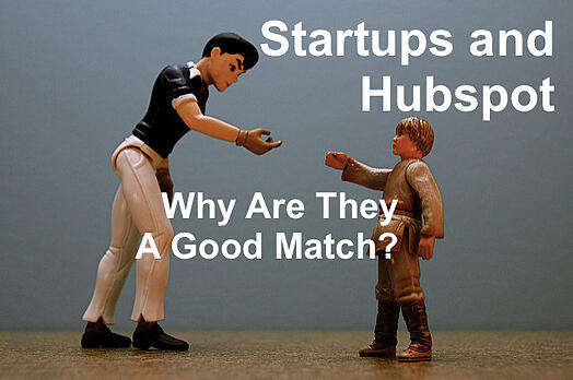 Startups and HubSpot: Why are they a good match?