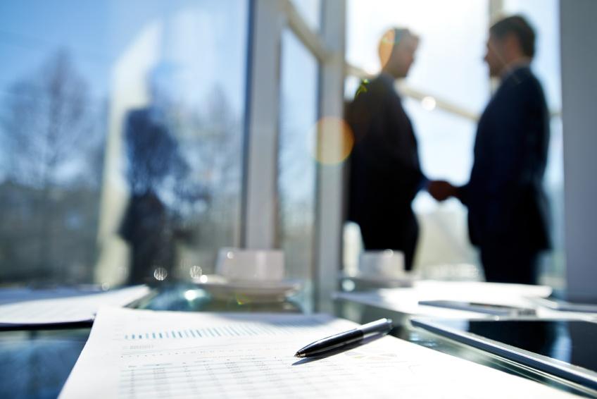 Generating Leads, enabling Sales