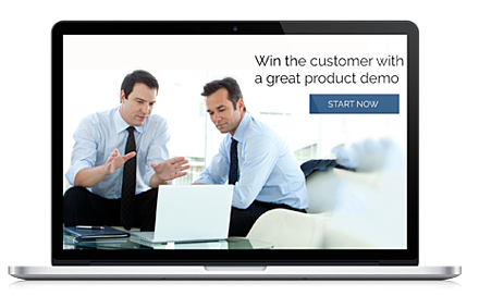 Online Demos to accelerate sales success