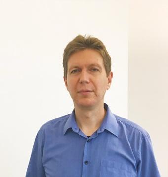 Dr. Krasimir Kostenarov